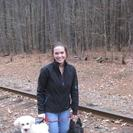 Eagle River pet sitter Laura M.