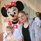 Pinole babysitter Michelle L.