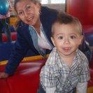 Palmdale babysitter Estela A.