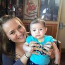 Fair Oaks babysitter Brittaney P.