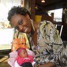 Bristol babysitter Ebony F.