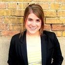 Caldwell tutor Ally M.