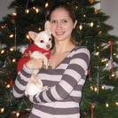 Wahiawa pet sitter Hannah P.