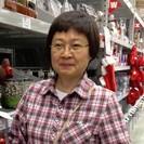 Manchester Township tutor Zhongyi W.
