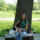 Brookings pet sitter Nicole K.