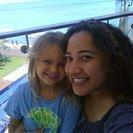 Hayward babysitter Kristie W.