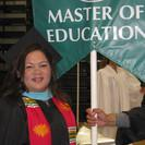 Ontario tutor Amie A.