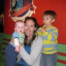 Roseville babysitter Meghan C.
