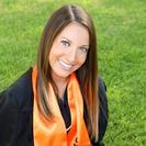 Upland tutor Katie B.