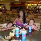 Clovis babysitter Bella M.