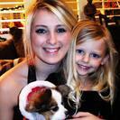 Carmichael babysitter Cheyanne R.