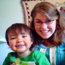 Lafayette babysitter Rebecca B.