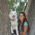 Magna pet sitter Tina S.