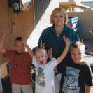 Newburgh senior care giver Sheila C.