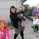 El Dorado Hills babysitter Kristiana Z.