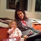 Marina Del Rey tutor Jenna G.