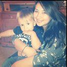 Converse babysitter Ashley T.