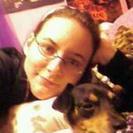 Frankfort pet sitter Morgan D.