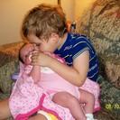 El Centro babysitter Adriana R.