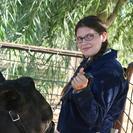 Fallon pet sitter Rebecca K.