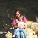 Angleton babysitter Stephanie L.