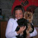 Northfield pet sitter Jessica S.