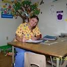 San Bernardino babysitter Talisha B.