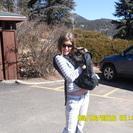 Evergreen house cleaner Sheana M.