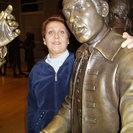 Cape May tutor Rosanne A.