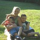 Shelton babysitter Jessica C.