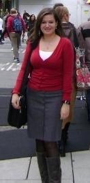 Modesto tutor Joy R.