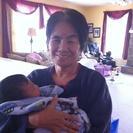 Haymarket senior care giver Lolita O.
