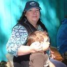 Hyde Park nanny Laurie W.
