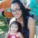 Del Valle babysitter Veronica P.