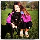 Olympia pet sitter Robyn S.