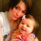 Chickasha babysitter Shantelle G.