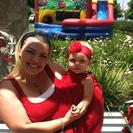 Costa Mesa nanny Kelsey R.
