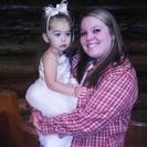 Corsicana babysitter Heather R.