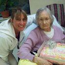 Herndon senior care giver Amanda S.