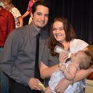 Boerne babysitter Kristin S.