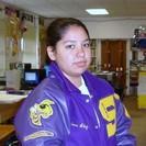 San Angelo babysitter Adriana A.