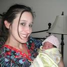 Grass Valley babysitter Trina G.