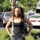 Monterey tutor Laura B.