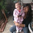 Arvin babysitter Velia H.