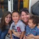 Albuquerque babysitter Patricia M.