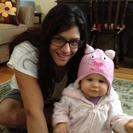 Banning babysitter Natalie B.