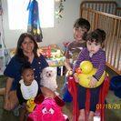 Fallbrook babysitter Maria H.