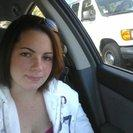 Rochester senior care giver Amanda M.