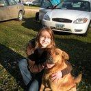 West Fargo pet sitter Amanda H.
