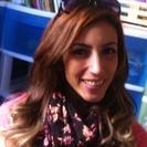 Riverbank tutor Aimie R.